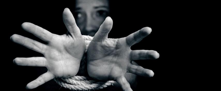 Destructurarea unui grup infracțional specializat în trafic de ființe umane