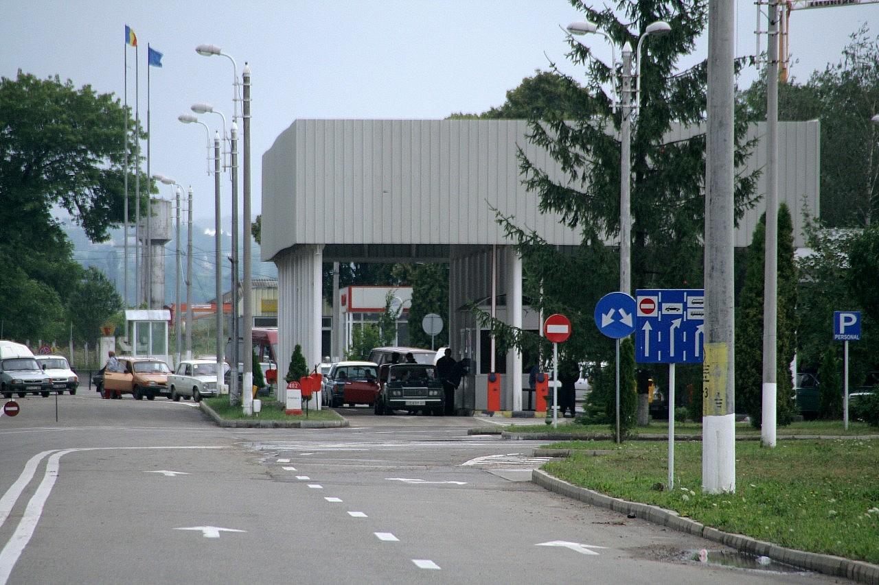 O trecere ilegală și  peste 6 mii de traversări a frontierei moldo-ucrainene