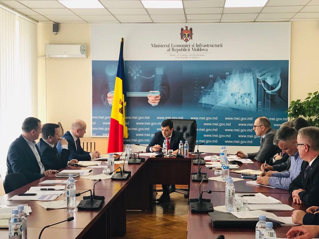ECall – un sistem instalat în vehiculele din țările UE ar putea fi implementat și în Moldova