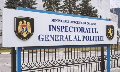 Poliția a identificat un suspect în cazul omorului din satul Vîsoca