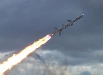 Ucraina a produs o rachetă de croazieră cu rază de acțiune de peste o mie de kilometri