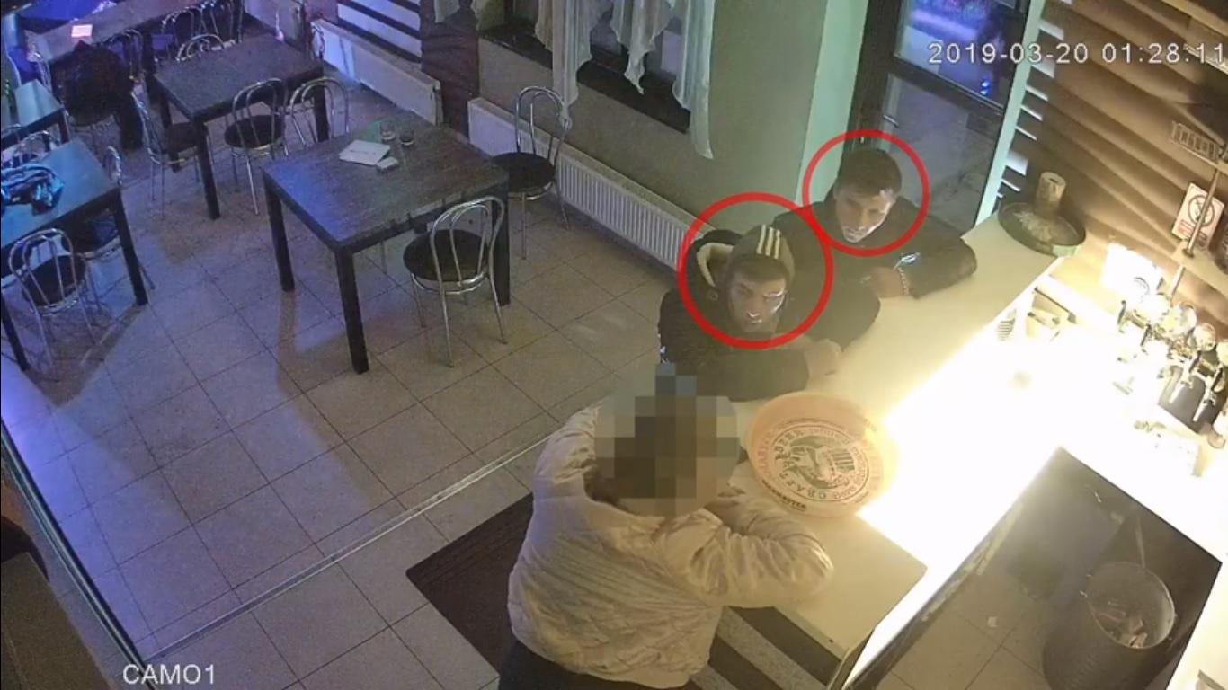 VIDEO   Poliția mun. Bălți solicită ajutorul cetățenilor, dacă recunoașteți indivizii apelează la numerele de telefon!
