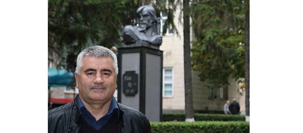Anatol Moraru // Să renașteți frumos!