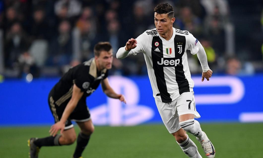 Ajax a închis o eră! După aproape un deceniu, Cristiano Ronaldo şi Real Madrid nu sunt în semifinalele Champions League
