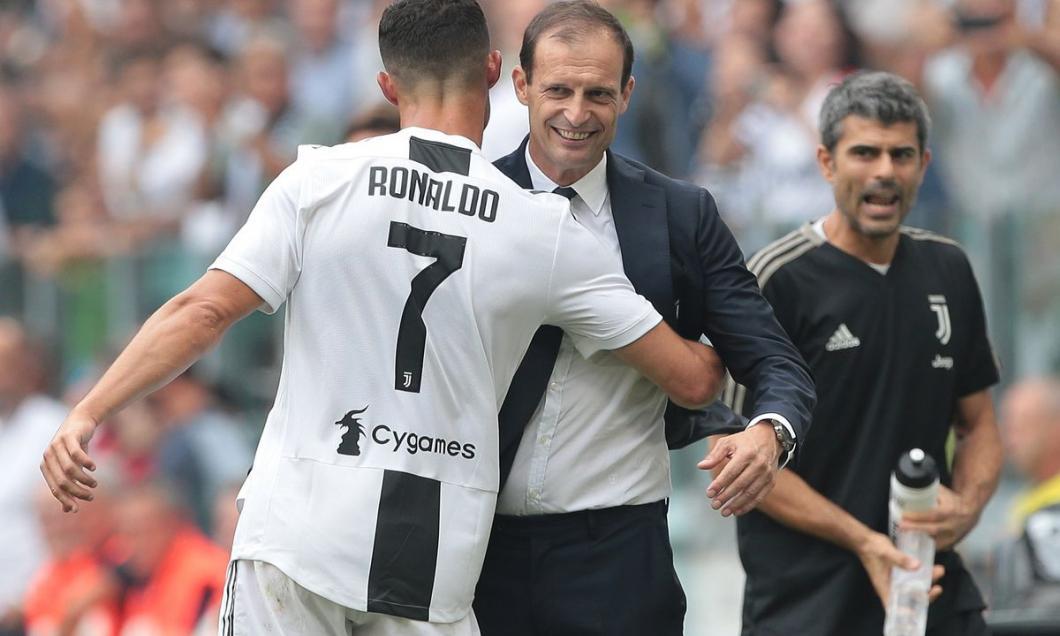 8 zile până la meciul cu Ajax. Ultimele detalii despre starea lui Cristiano Ronaldo