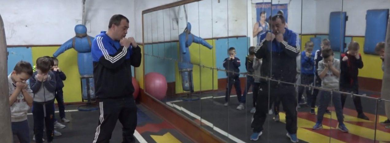 """Clubul sportiv """"Pankration"""" aniversează 30 de ani de la fondare"""
