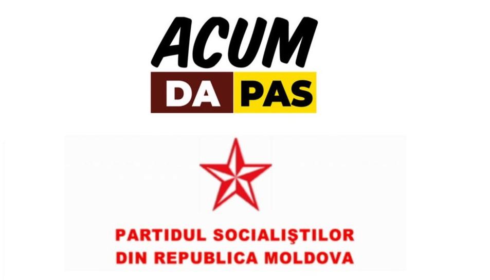 PSRM vrea de la ACUM doar funcția de speaker și două ministere. Care sunt acestea