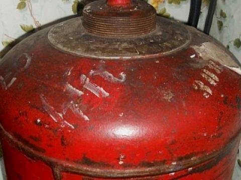 O femeie a primit arsuri după ce a avut loc o deflagraţie la Chişcăreni, raionul Sângerei