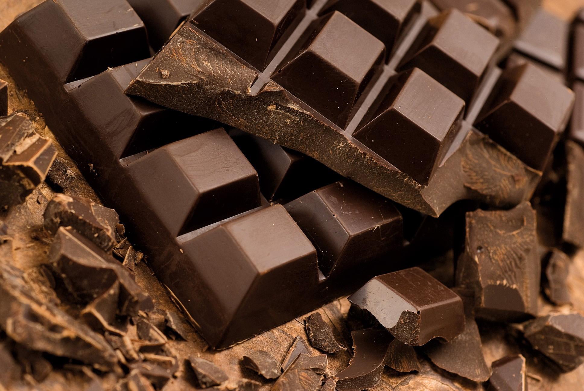 Țările membre ale Uniunii Europene au produs 4 milioane de tone de ciocolată, în valoare de 18,3 miliarde de euro