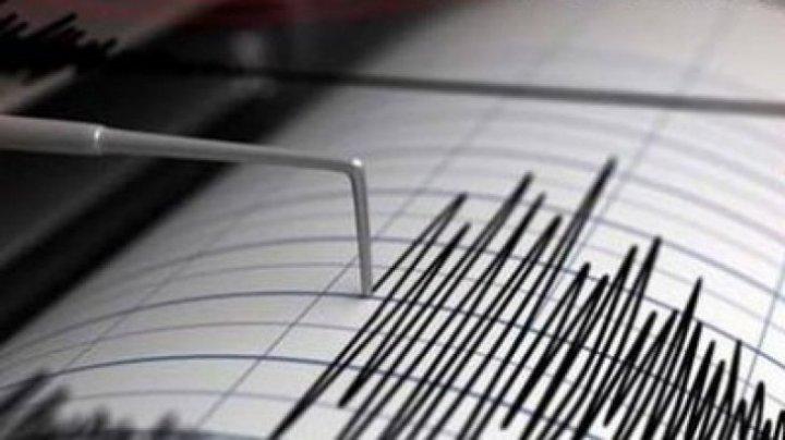 CUTREMUR cu magnitudinea de 6,8 grade, produs în Indonezia. Autorităţile au emis o avertizare de tsunami