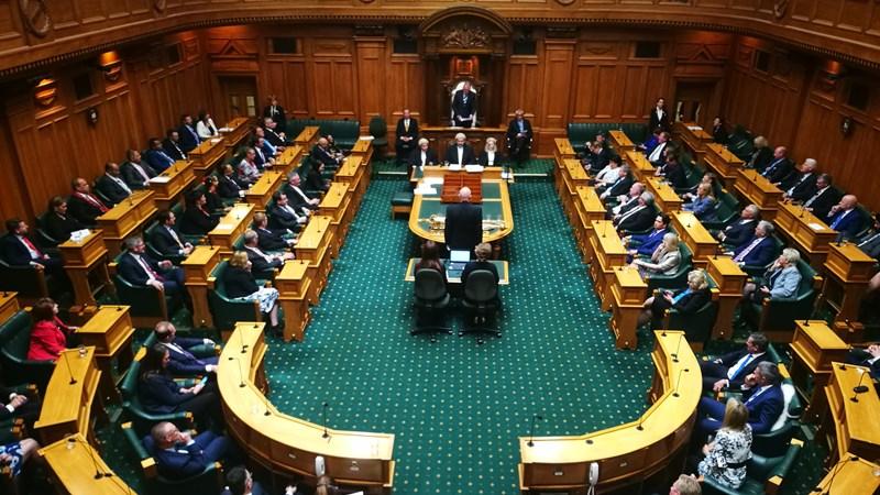 Noua Zeelandă: Parlamentul a votat interzicerea tuturor tipurilor de arme semiautomate şi arme de asalt
