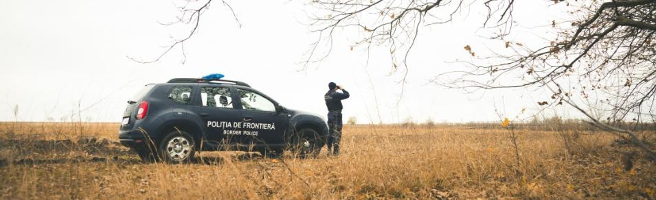 Peste 20 de acțiuni ilegale înregistarte de angajații Poliţiei de Frontieră, pe parcursul a 24 de ore