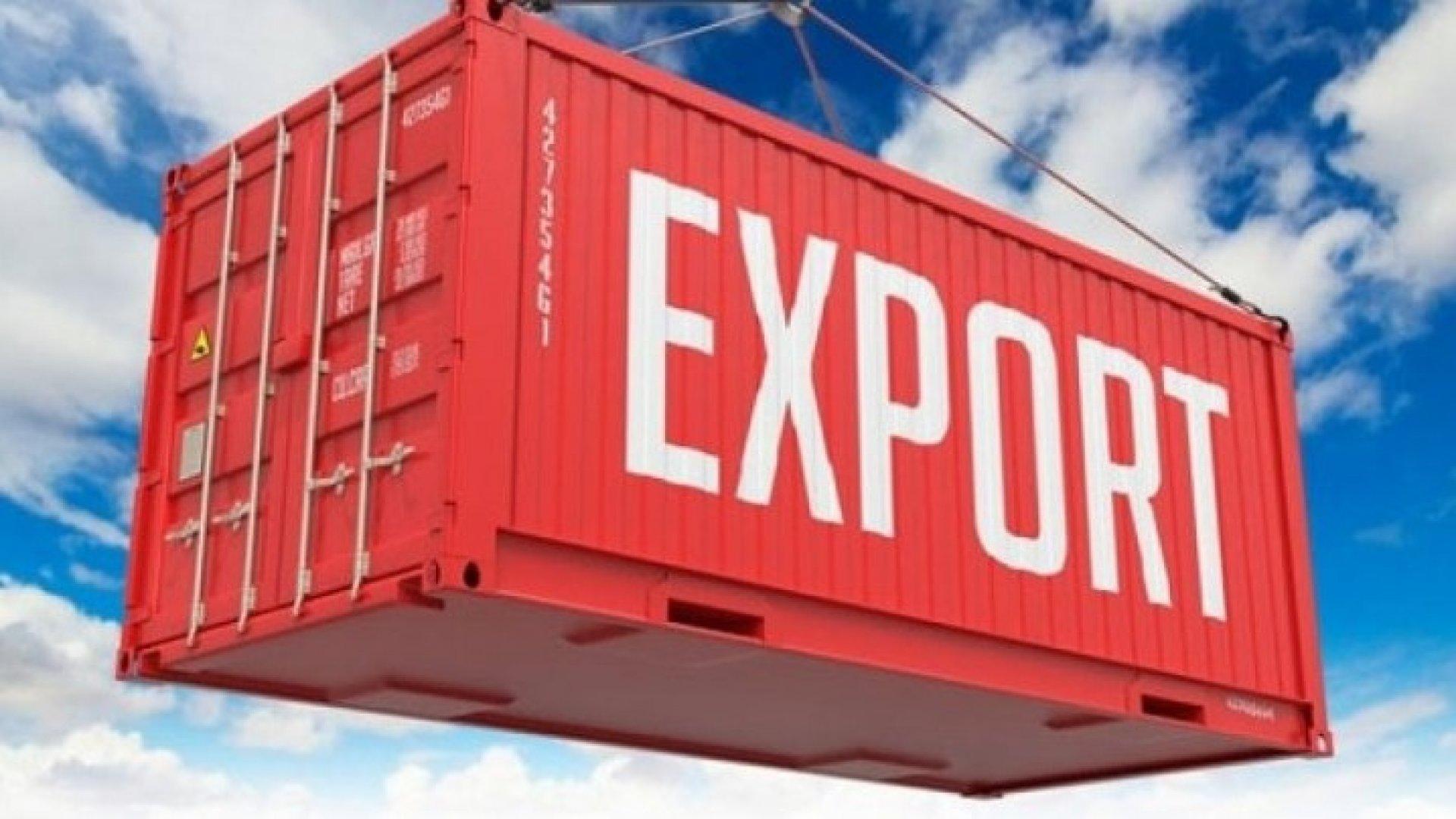 În 2019, au crescut exporturile către UE și s-au micșorat către CSI. În ce state exportăm cele mai multe produse