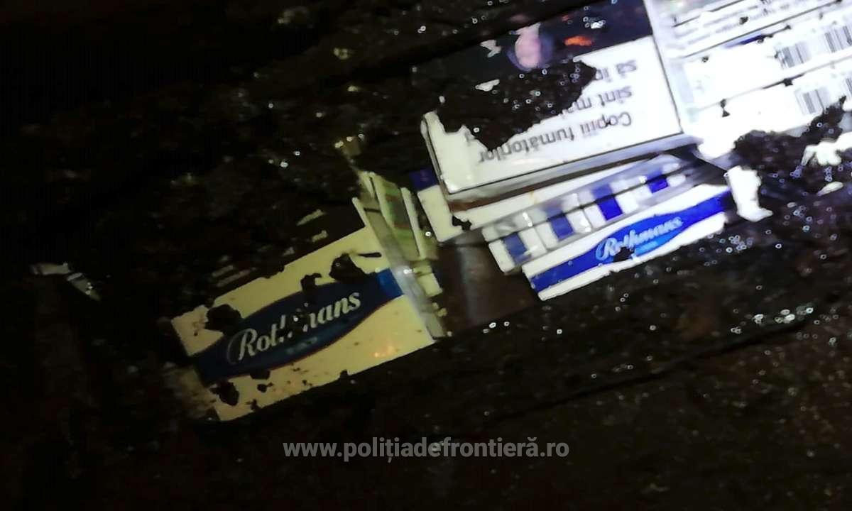FOTO | Nici în a doua zi de Paști, moldovenii și românii nu se lasă de contrabandă