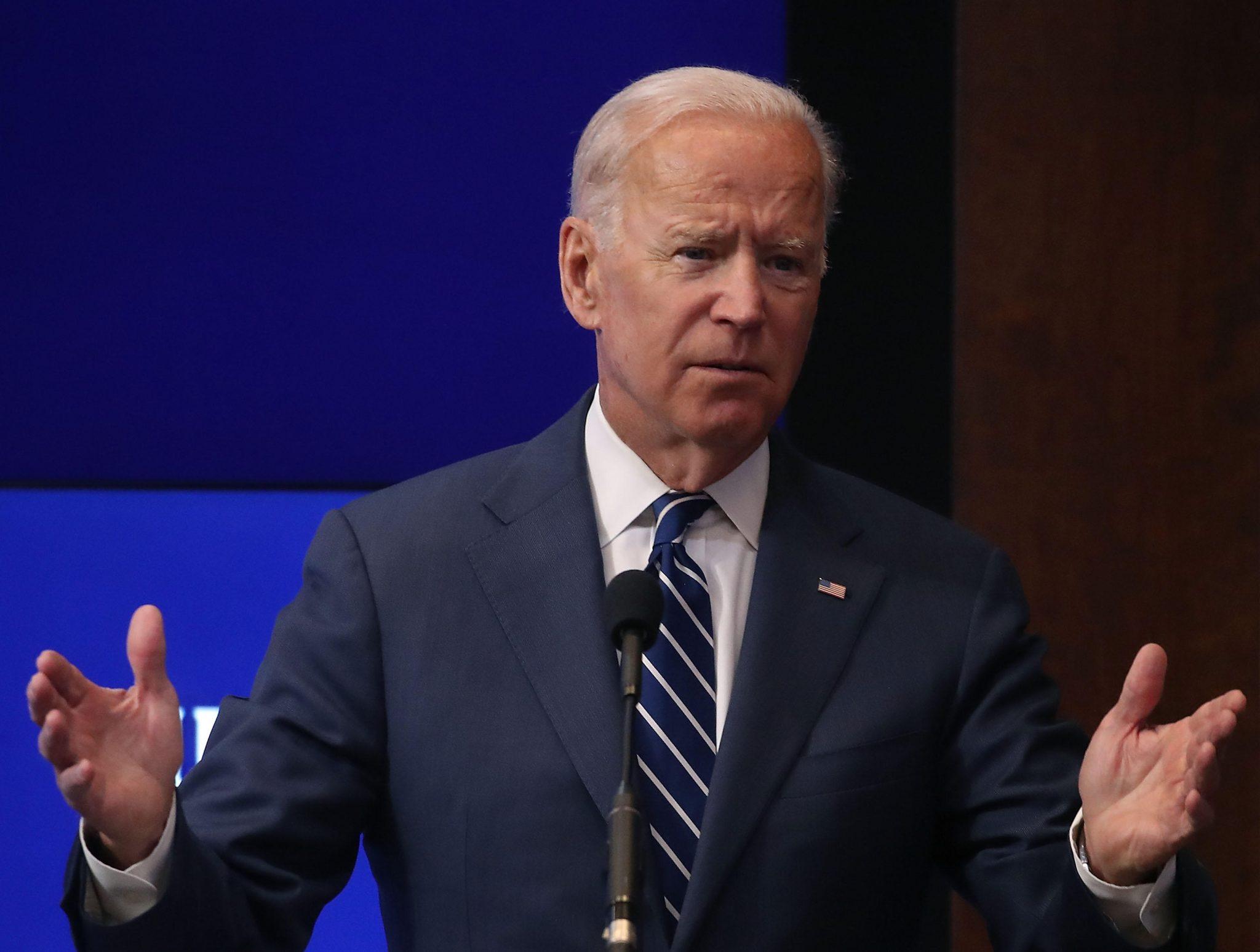 Joe Biden și-a anunțat candidatura la alegerile prezidențiale din 2020