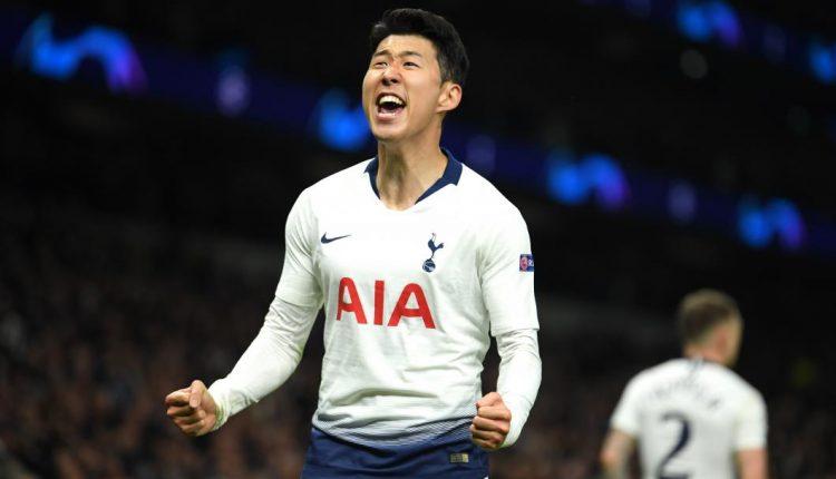 Tottenham-Man. City 1-0. Victorie istorică pentru gazde, la primul meci în Champions League pe noua arenă