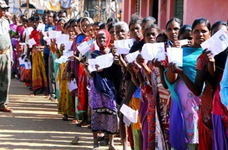 Aproape 900 de milioane de oameni sunt așteptați să voteze la cele mai mari alegeri parlamentare din lume