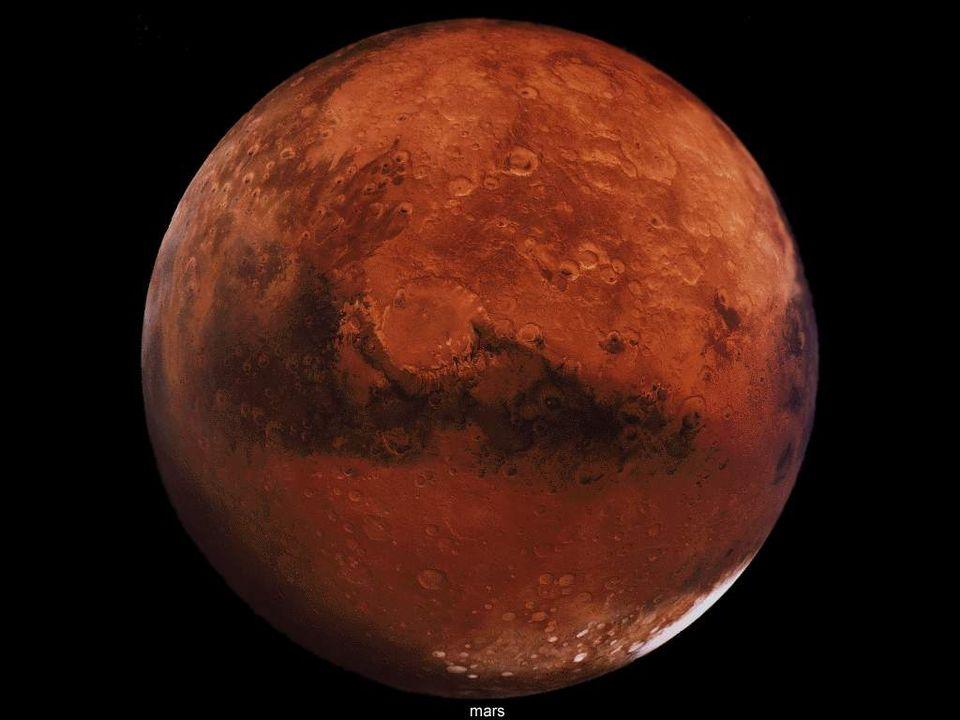 Prima misiune cu echipaj uman pe Marte, abia în 2033