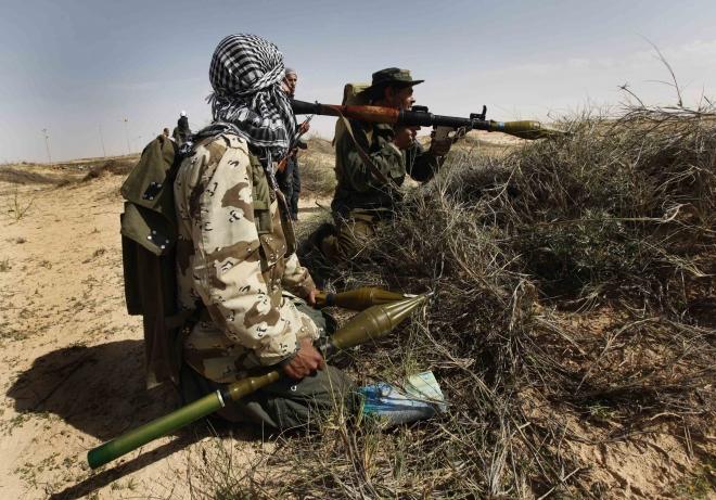 Război în Libia. Peste 121 de morți și 600 de răniți în sudul capitalei Tripoli
