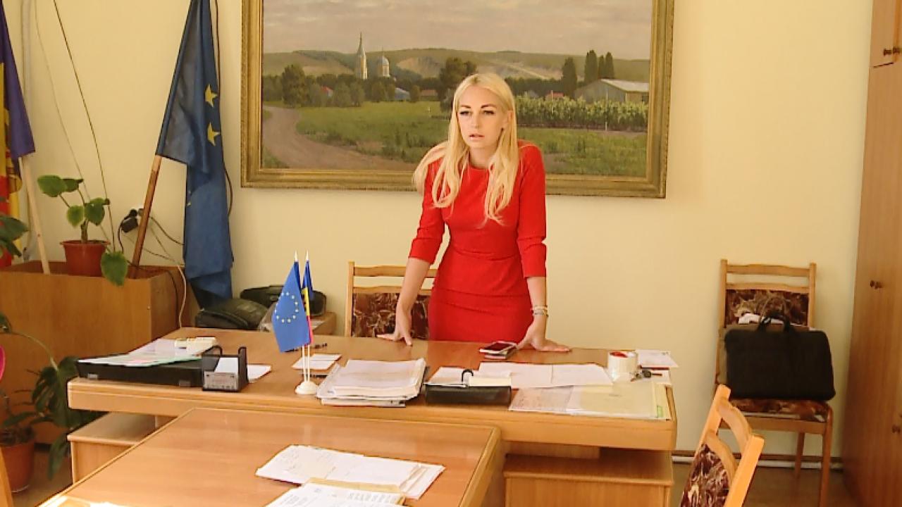 După Șor, și Tauber și-a anunțat demisia din funcția de primăriță a comunei Jora de Mijloc
