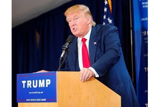 Trump lansează festivităţile marcării a 70 de ani de la înfiinţarea NATO, o Alianţă pe care-i place să o critice