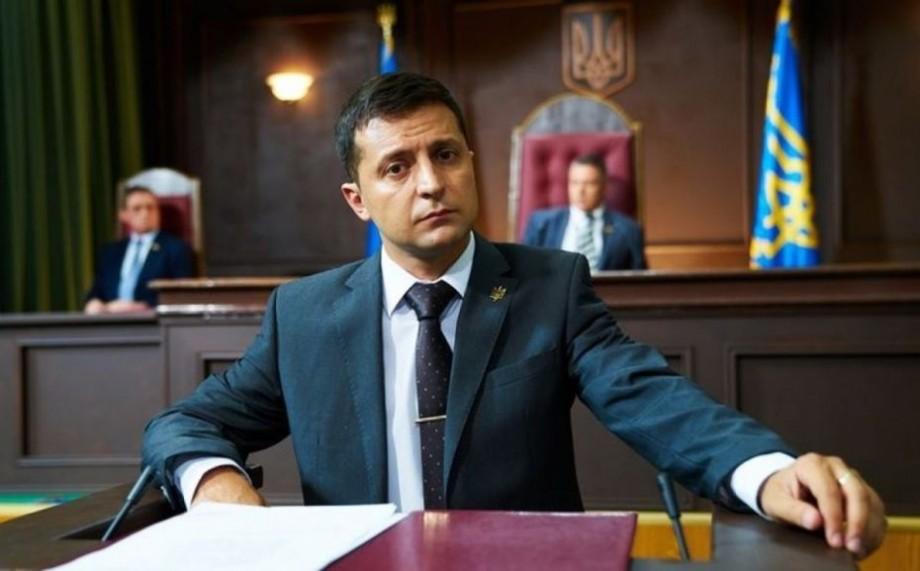 Noul preşedinte al Ucrainei va efectua prima sa vizită în străinătate la Bruxelles