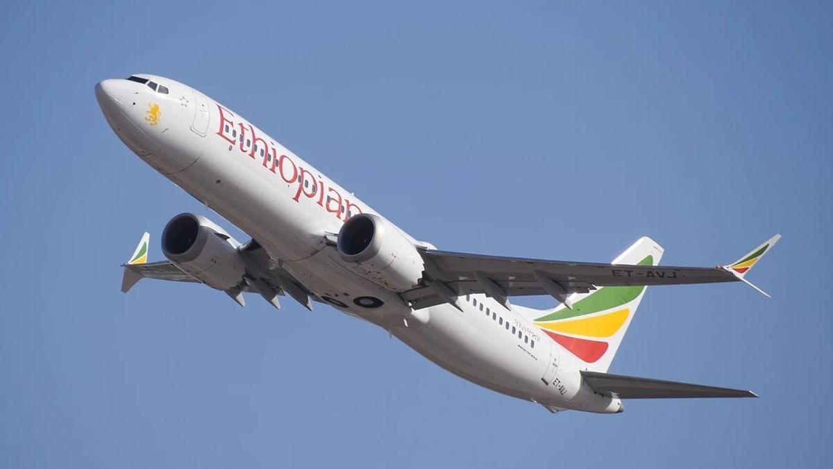 Boeing anunță că e gata să obțină autorizațiile pentru avioanele 737 MAX