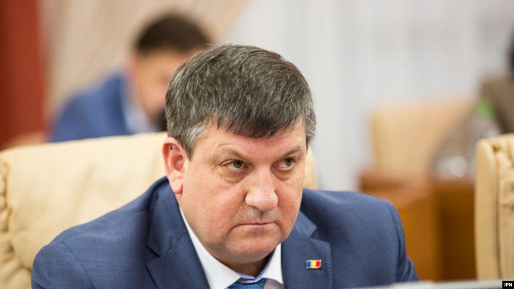 Fostul ministru Chirinciuc, condamnat la 3 ani și șase luni de închisoare cu executare