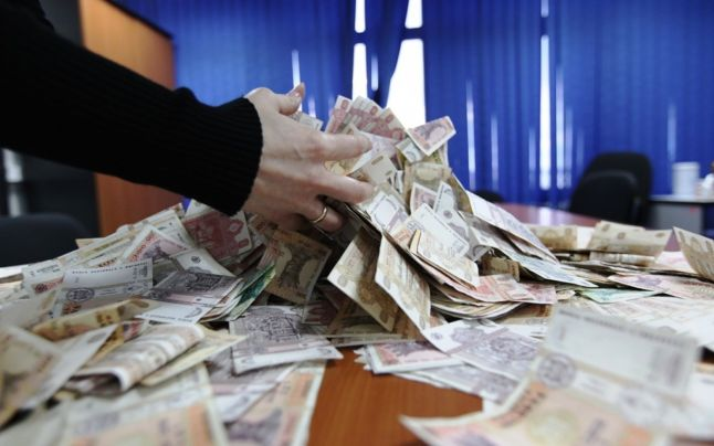 Câți milionari au fost înregistrați anul trecut în Moldova. Cel mai tânăr are 21 de ani