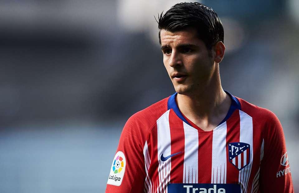 Alvaro Morata refuză revenirea la Chelsea şi vrea să rămână pe viaţă la Atletico. Ce spune despre plecarea lui Griezmann