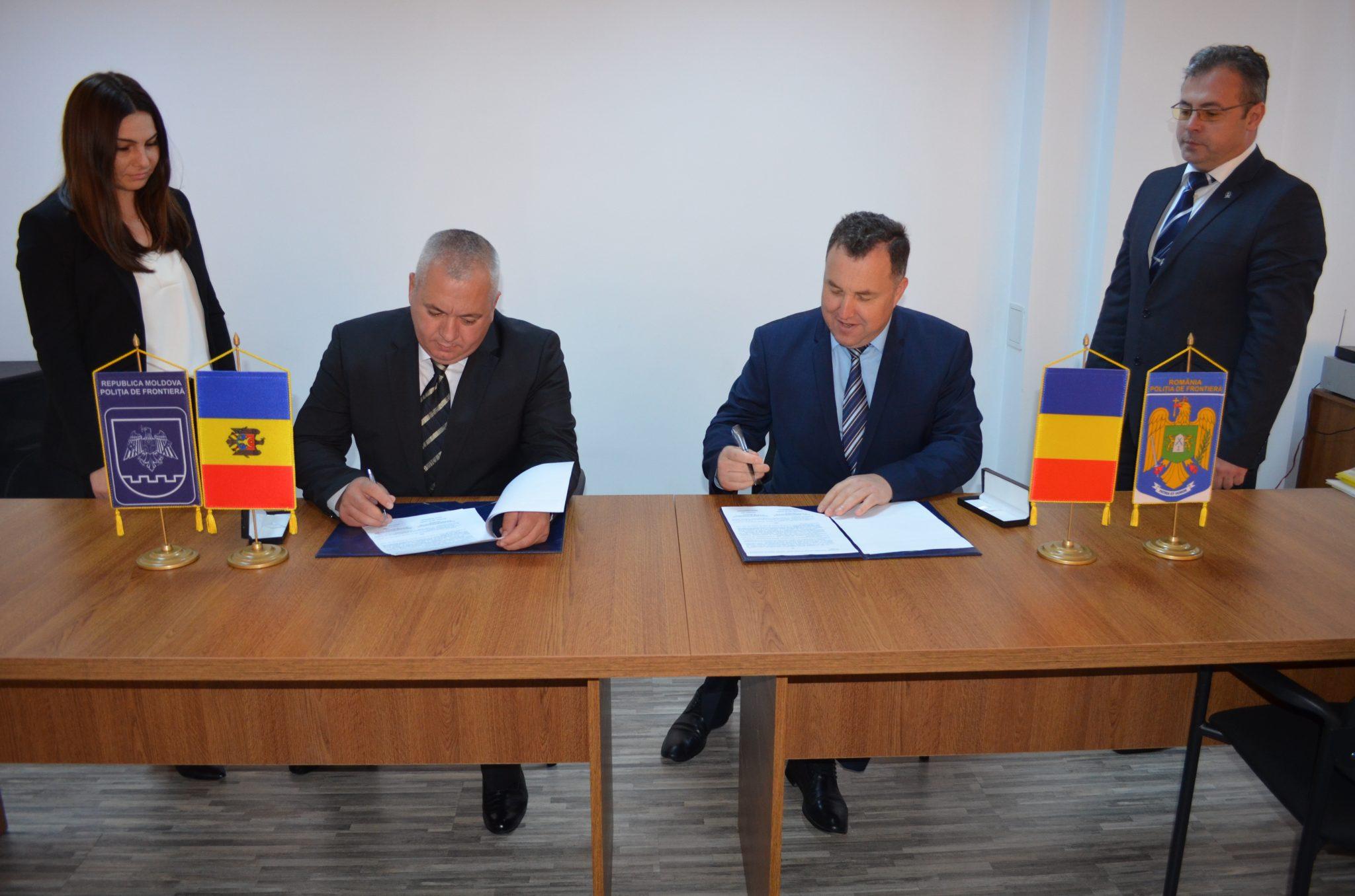 Situația la frontiera moldo-română, discutată în cadrul unei ședințe de lucru la Galați