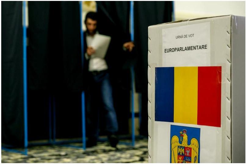 Peste 4700 de români din nordul R.Moldova au votat la alegerile europarlamentare 2019. PNL a obținut cele mai multe voturi