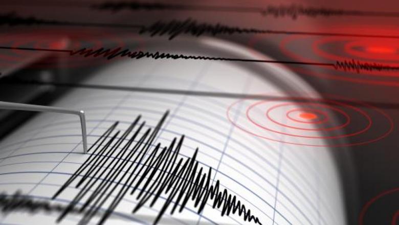 Un nou cutremur în România. Seismul s-a produs în judeţul Buzău