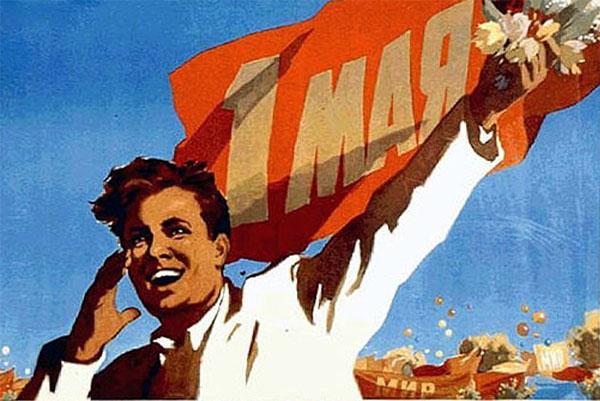 Anatol Moraru // Proletari din toate țările, căutați-vă de treabă!