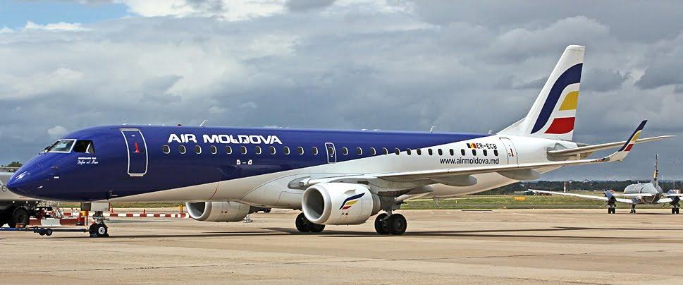 Moldovenii care au zboruri astăzi spre Italia ar putea să nu ajungă la destinație la timp