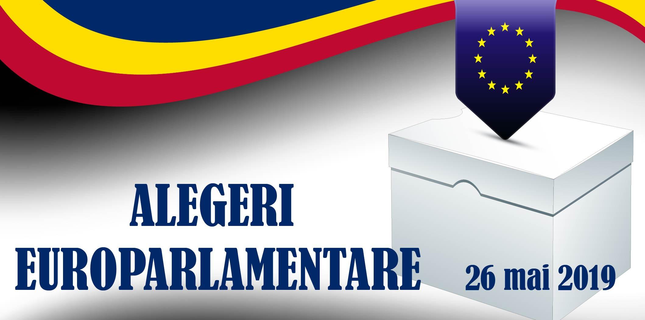 Alegerile europarlamentarele din 26 mai: Câte secții de votare vor fi deschise în nordul Republicii Moldova