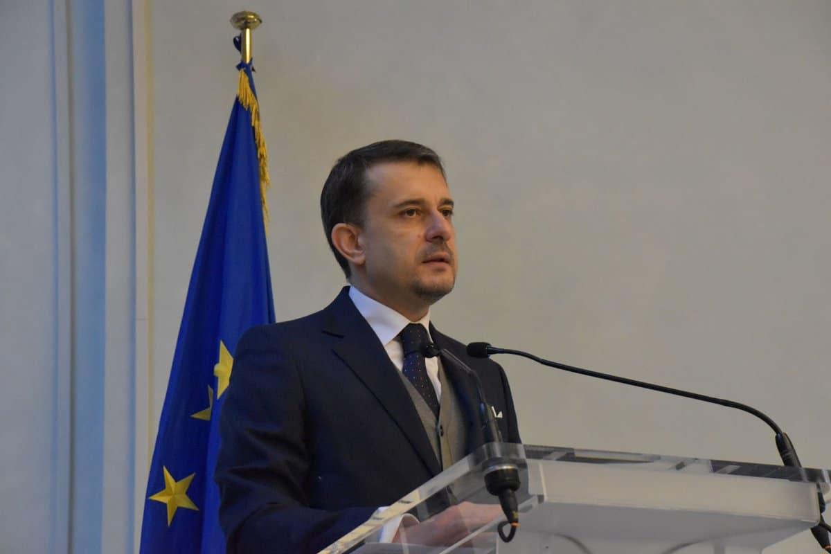 Ambasadorul din Italia reacționează după votul din diaspora: Românii merită respect şi scuze