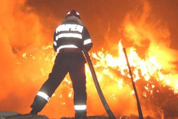 Explozie la o uzină din România. O persoană a murit