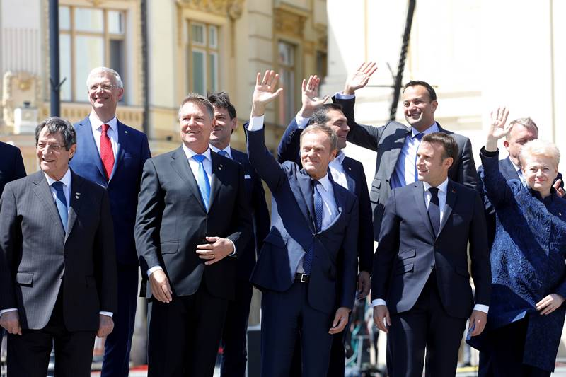 Declarația de la Sibiu // Ce angajamentele și-au asumat liderii UE