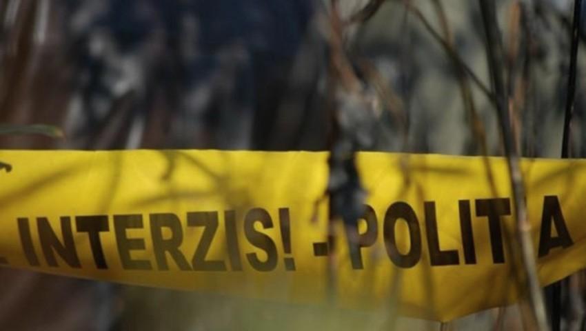 O femeie de cincizeci de ani, găsită fără suflare într-o fântână din Glodeni