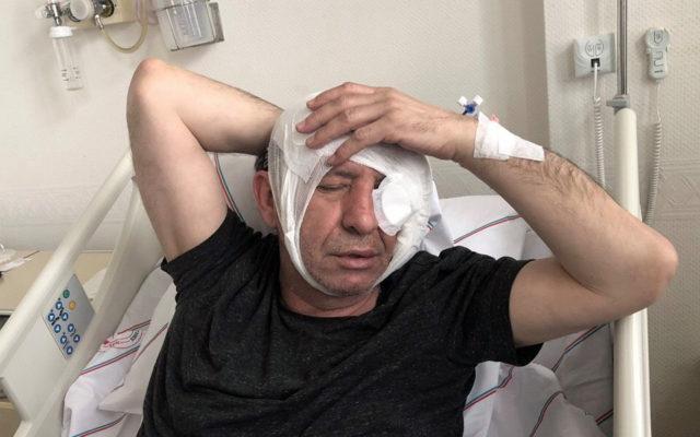 Jurnalist turc, atacat după o emisiune TV, la care a criticat regimul lui Erdogan
