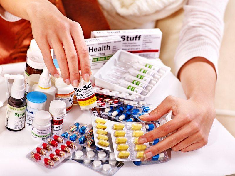 Au scăzut prețurile la unele medicamente