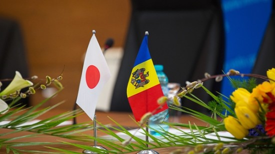 Spitalului raional Briceni a beneficiat de susţinere financiară din partea Japoniei