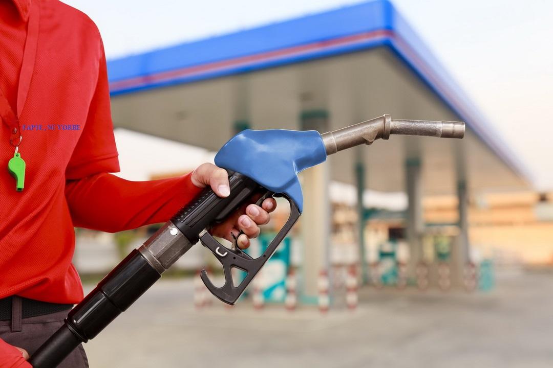 Anatol Moraru // Scumpirea carburanților, nu vorbe