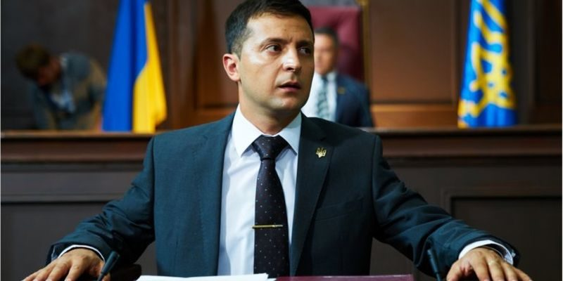 Noul președinte al Ucrainei a anunțat că va dizolva parlamentul