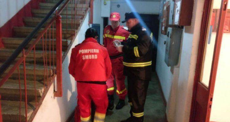 Cadavrul unei femei a fost găsit aseară într-un apartament din Bălți