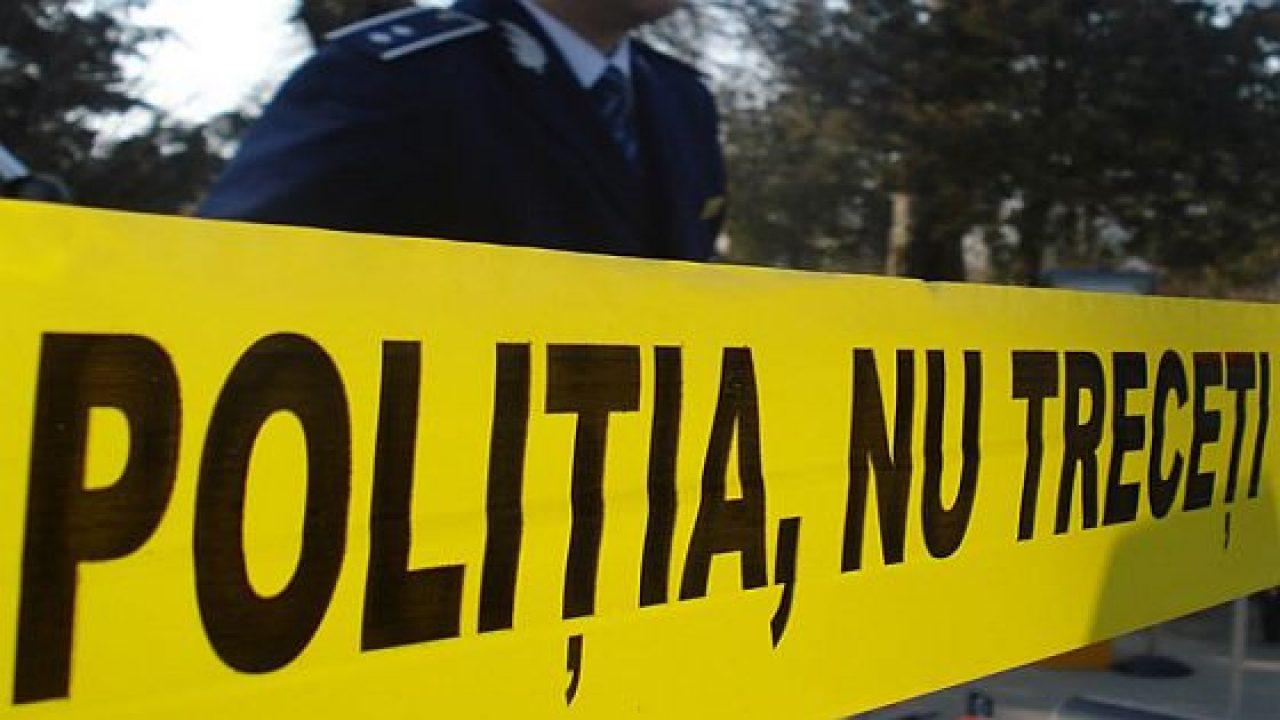 Un bărbat de 48 de ani din Sîngerei și-a omorât soția