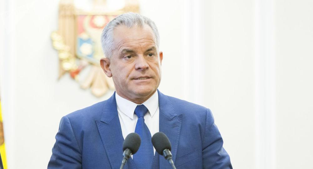 PDM a decis retragerea de la guvernare prin demisia Guvernului