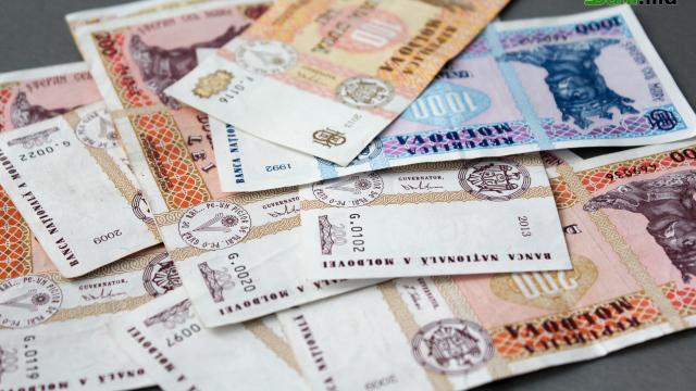 Mold-street: Moștenirea Guvernului Filip: Deficitul bugetului public național a trecut de 1,91 miliarde lei