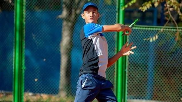 """Tenismanul Ilie Snițari este câștigătorul turneului internațional """"J5 Hâncești Trophy 2019"""""""